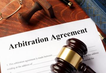 TMD Insurance Service - Arbitration